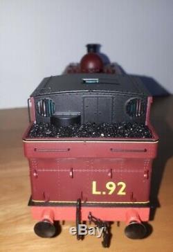 0 Gauge Dapol 57xx Pannier Tank Locomotive. London Transport L92. Test Run Only