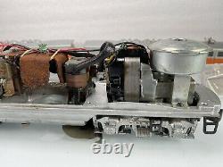 1952 Lionel Trains 2345 WP F3 AA Western Pacific Diesel Engine & Dummy O Gauge