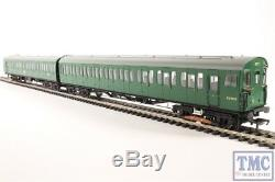31-379 Bachmann OO Gauge 2EPB 2 Car EMU 5771 BR Green