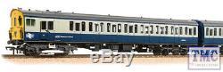 31-380 Bachmann OO Gauge 2EPB 2 Car EMU 6262 BR Blue & Grey Network SouthEast