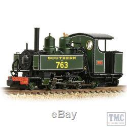 391-032 Bachmann OO9 Narrow Gauge Baldwin 10-12-D Tank E763'Sid