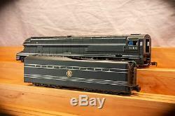 6-38024 Lionel Pennsylvania S1 Duplex 6-4-4-6 Steam TMCC O Gauge Scale 3 Rail