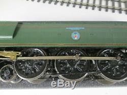 7mm O Gauge Kit Built Battle of Britain Class 34057 Biggin Hill BR Green