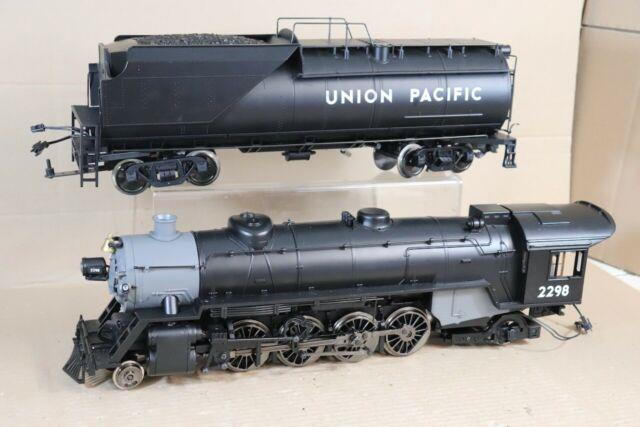Aristocraft G Gauge Union Pacific Up 2-8-2 Mikado Class Locomotive 2290 Nx