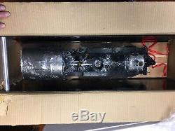 Accucraft K-27 Mudhen #463. 1/20.3 45mm Gauge D&RG Preowned