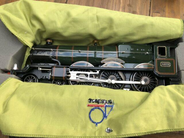 Ace Trains O Gauge Caerphilly Castle Mint Boxed