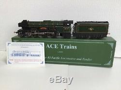 Ace o gauge trains Flying Scotsman