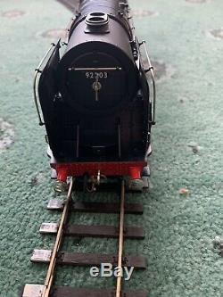 Ace trains o gauge