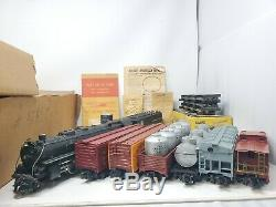 American Flyer Gilbert S Gauge 5565W Set The New Flying Freighter