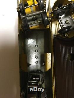 American Flyer Prewar O Gauge Union Pacific Streamliner 4 Pc. Train Set O. B