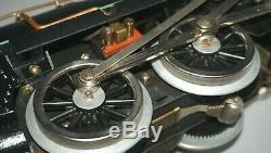 American Flyer Prewar Standard Gauge 4692 Mechanical Bell Steam Locomotive