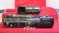 American Flyer Prewar Wide Gauge 4695 Brass Piper Rare 1931 Version! CT