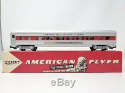 American Flyer Vintage Gilbert S Gauge 20083 Super Chief Set