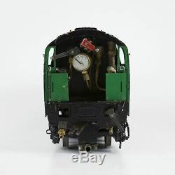 Aster 132 Gauge 1 Live Steam SR Battle of Britain'21C166''Spitfire