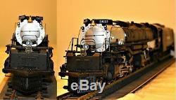 Aster Brass 1 Gauge One / Gauge 1 Big Boy #4023 Serial 22/45