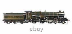 Aster Gauge 1 Live Steam GWR King Class 4-6-0'6000''King George V