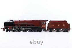 Aster Gauge 1 Live Steam LMS Crimson Duchess Class'6233' Duchess of Sutherland