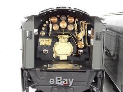 Aster One Gauge New York Central Commodore Vanderbilt NYC 4-6-4 Steam Engine
