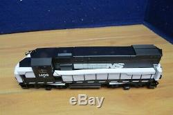 Atlas modern O gauge 0330-1 Norfolk Southern GP15 TMCC 580066