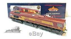 Bachmann 00 Gauge 32-733 Class 66 Diesel 66068 Ews Livery Boxed