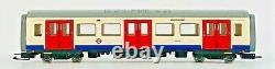 Bachmann 00 Gauge 35-990 London Underground S Stock Motorised 8 Car Set Wow