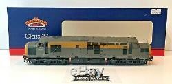 Bachmann 00 Gauge Class 37 153 Dutch CIVIL Engineers Diesel Renumbered Boxed