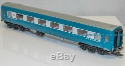 Bachmann 31-255DC, OO Gauge, Midland Pullman 6 car unit Nanking Blue