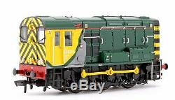 Bachmann 32-121 Class 08 08624 Freightliner Powerhaul 00 Gauge