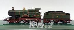 Bachmann OO Gauge Loco 31-725NRM City Class City Of Truro 3440