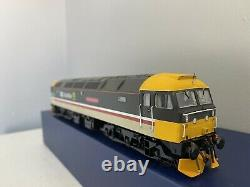 Bachmann OO Gauge Scotrail Class 47 47492 Enterprising Scot