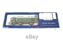 Bachmann Oo Gauge 32-040ds Class 20 D8113 Br Green, DCC Sound