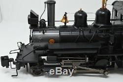 Bachmann Spectrum 80998'g Gauge' (120.3 Scale) Baldwin 2-4-4 Forney Locomotive