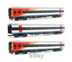 Bachmann'oo' Gauge 31-514 Southwest Trains 3 Car Class 159 Dmu (u21)