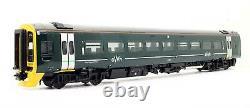 Bachmann'oo' Gauge 31-519 Gwr Class 158 2 Car Dmu