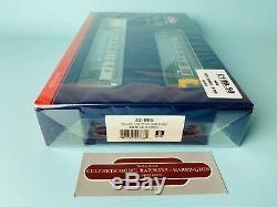 Bachmann'oo' Gauge 32-905 Class 108 2 Car Dmu Br Blue/grey New & Boxed