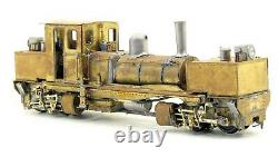 Backwood Miniatures'oo9' Gauge Kit Built K1 Garratt Steam Locomotive