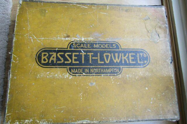 Bassett Lowke O Gauge Br Prince Charles Boxed Set Loco And Coaches 12v 3 Rail