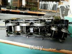 Bing O Gauge Clockwork SR'King Arthur' 4-6-0 0 tinplate Bassett Lowke