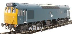 Brand New Heljan BR Class 25/3 Blue Post Tops 7mm / O Gauge