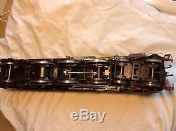 DCC Sound O Gauge Golden Age Models Merchant Navy 35005 Canadian Pacific