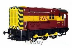 Dapol 7D-008-017 O Gauge EWS Class 08 No 08709
