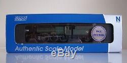 Dapol N gauge steam locomotive Cranmore Hall DCC FITTED