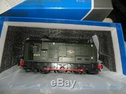 Dapol O gauge Class 08 BR Green Locomotive D3675
