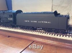 FINE ART MODELS Gauge 1 Brass New York Central J3a Hudson