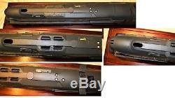 FINE ART MODELS Gauge 1 Brass PRR T-1 DUPLEX 5509 with FAM Display Track Case #60