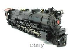 Fine Art Models Pennsylvania Gauge 1 Brass Mountain Steam Engine and Tender