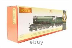 GLOSS PAINT Hornby R3437,00 Gauge, Gresley A3 Class 4-6-2 2503'Firdaussi' LNER