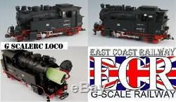 G SCALE 45mm GAUGE RC LOCO