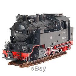 G Scale Garden Remote Control Krupp Steam Loco 45MM Gauge Railway Train UK