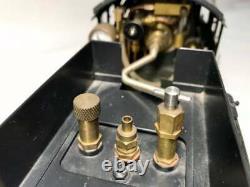 Gauge 1 Aster K Bay StB 3201 S2/6 Loco & Tender No. 25 Live Steam